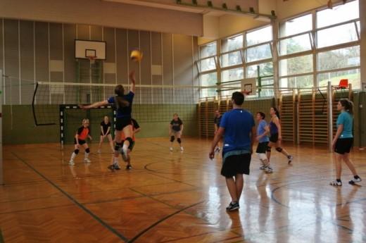Saisonstart und Turnier in Pfäffikon
