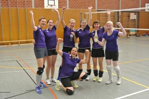 Turniersieg in Leutkirch zu Saisonbeginn am 16.9.2012