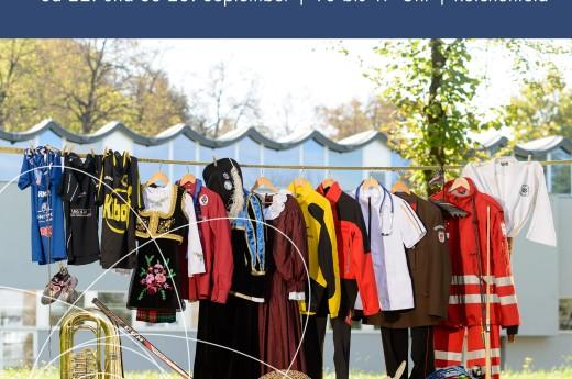 Vereinsmesse Feldkirch – SEID DABEI